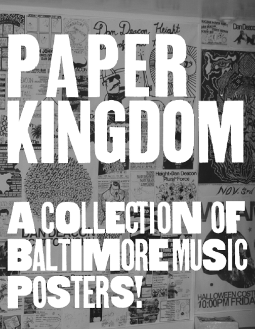 Paper Kingdom - book cover