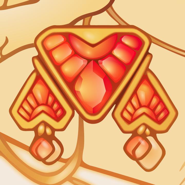 Rubies | Detail