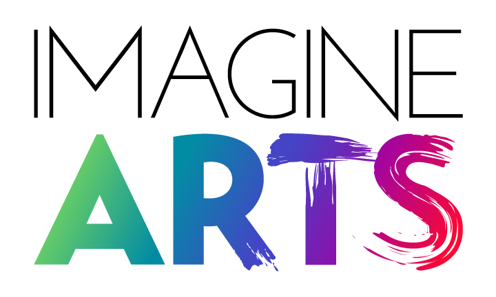 imagineARTS Stacked Logo