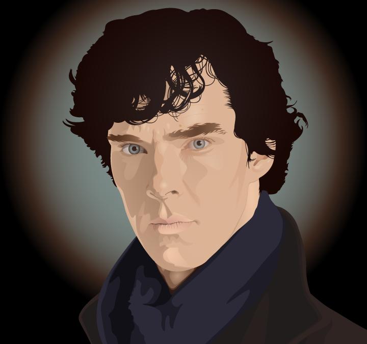 #2: Benedict Cumberbatch